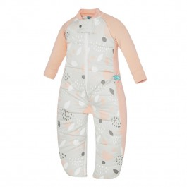 ergoPouch 3.5 tog Sleepsuit Bag - Apricot