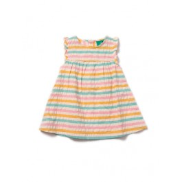 Salt Water Taffy Seeruckers Frill Dress