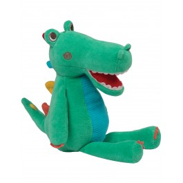 Froogli Soft Toy, Doodle/Crocodile